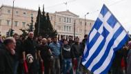 Griechenland fordert offenbar EU-Sondergipfel