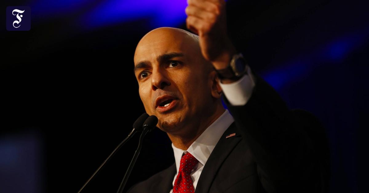 """Kontrolle über Corona: Fed-Mitglied empfiehlt Amerika """"wirklich harten"""" Lockdown"""