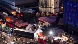 3,8 Millionen Euro Entschädigung für Opfer vom Breitscheidplatz