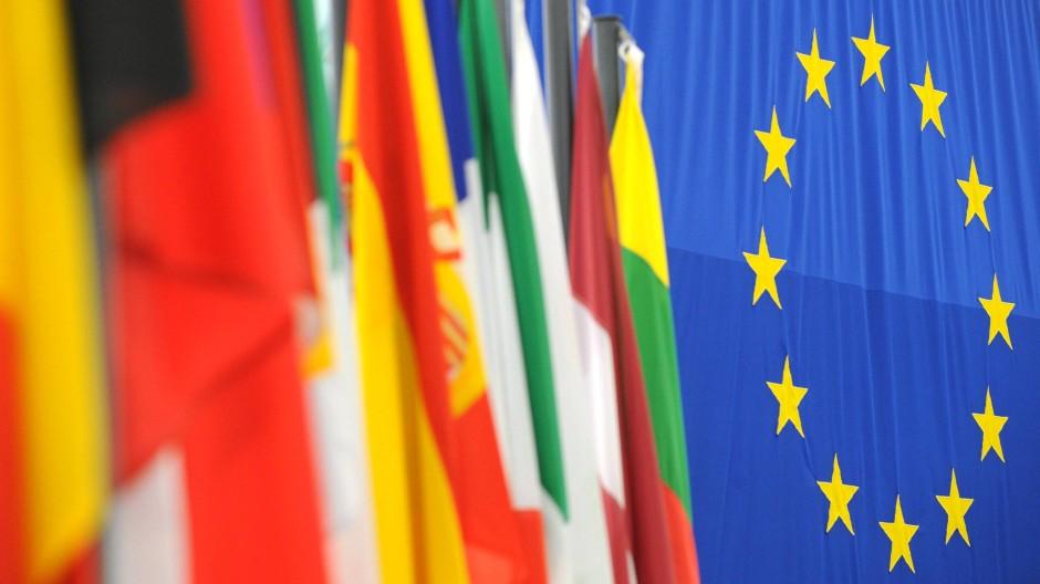 """Mario Monti: """"Ohne die Probleme in Spanien, Griechenland, Portugal und Irland wären die italienischen Renditen niedriger"""""""