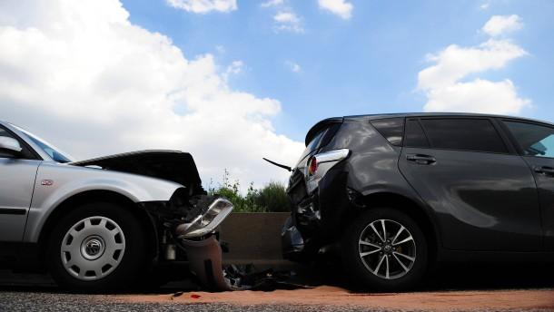 Ist Ihr Auto gut versichert?