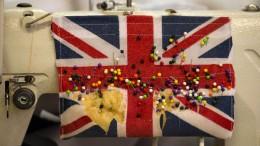 """Brexit ist """"kleine Katastrophe"""""""