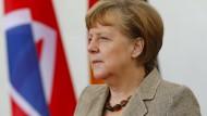 Merkel will zu No-Spy-Abkommen nicht gelogen haben