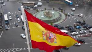 Spaniens Krise trifft nicht mehr nur die Banken