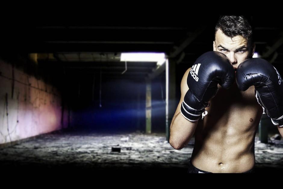 der beste boxer
