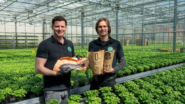 Geht so Urban Farming?