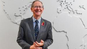 Warum der Invesco-Chefvolkswirt froh über den Brexit ist
