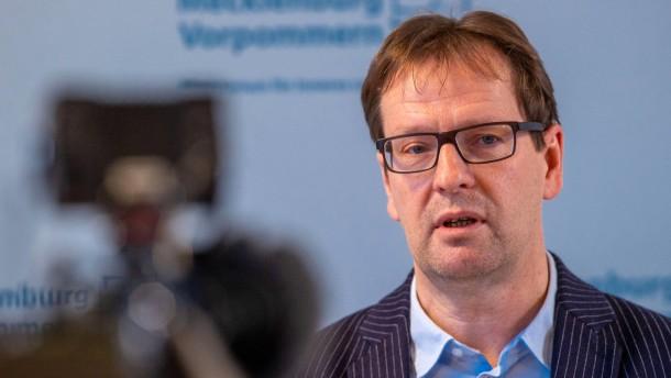 Ermittlungen gegen Verfassungsschützer wegen Geheimnisverrats