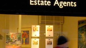 Euro-Krise treibt Londoner Immobilienpreise