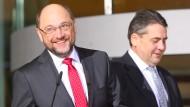Geht mit Schulz die Sonne auf für die SPD?