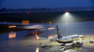 Zukunftspläne: Bei einem Treffen will der Aufsichtsrat des Flughafens Hahn klären, mit wem er weiter verhandeln möchte.