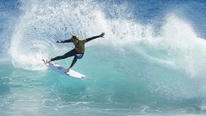 Surf-Wettkampf nach Haiangriffen abgebrochen