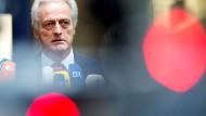 """Bundesverkehrsminister Peter Ramsauer: """"Rolle in ganz neuem Licht""""?"""