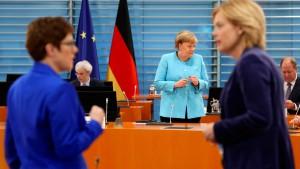Die CDU braucht die Quote