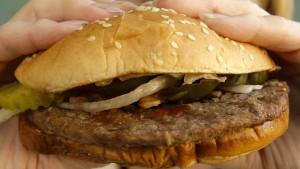 Wie Burger King Google austrickst