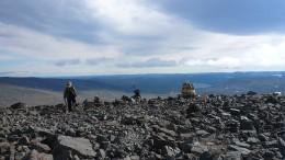 Norweger wollen Finnland einen Berg schenken