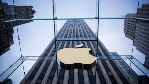 Wann ist Apple 1.000.000.000.000 Dollar wert?