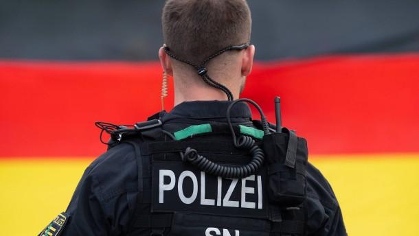 Rassismus und Polizeigewalt in Deutschland