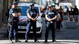 Verdächtiger legt nach Anschlag in Lyon Geständnis ab