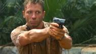 """Daniel Craig als 007 in """"Casino Royale"""""""
