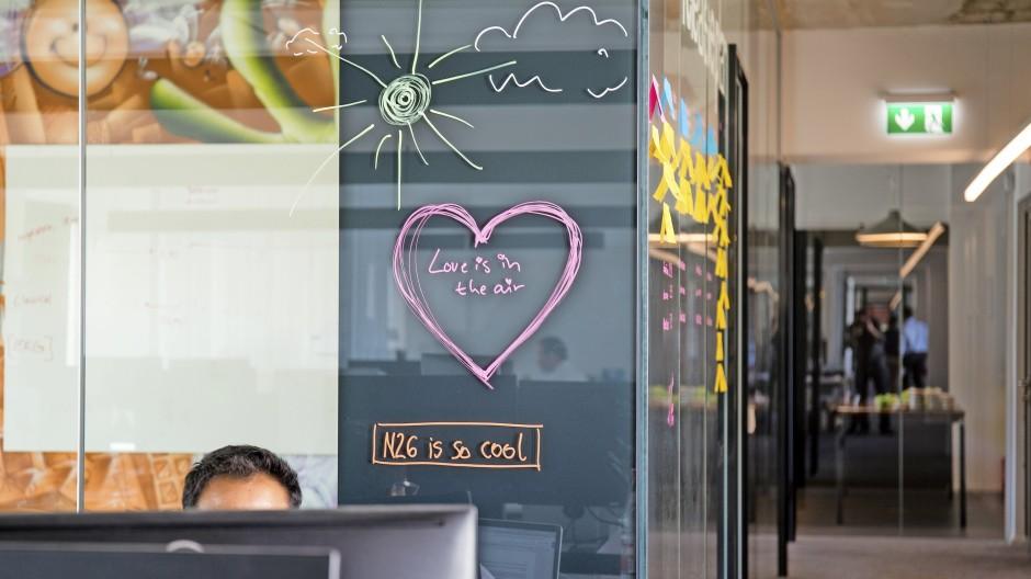 Die Grenzen der Coolness: Viele Start-ups finden, dass Mitbestimmung ein Minusgeschäft ist.