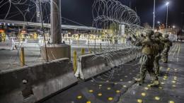 Gericht stoppt Trumps Asylverschärfung
