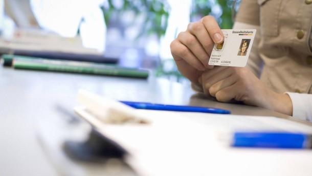 Krankenkasse sucht Tester für digitale Patientenakte