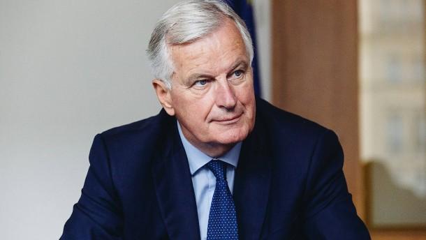 Welche Ambitionen Michel Barnier bei der Wahl in Frankreich hat