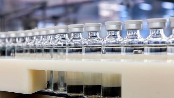 Rückschlag für Impfstoff von Sanofi und GSK