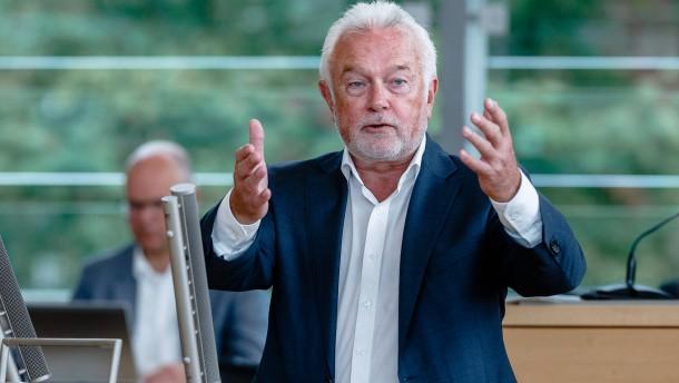 FDP und Grüne werfen Union Verzögerung vor