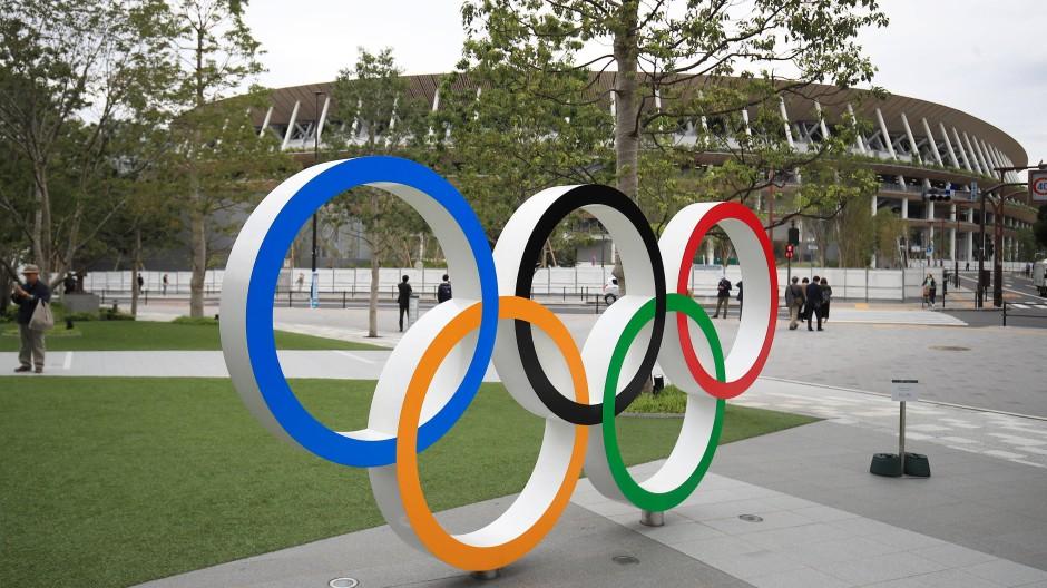 Abermals wachsen die Zweifel, ob die Olympischen Spiele in Tokio in diesem Jahr stattfinden können.