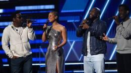 Alicia Keys widmet Kobe Bryant den Grammy-Auftakt