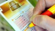 Hesse gewinnt 84,8 Millionen im Lotto