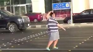 """Junge wird in Saudi-Arabien wegen """"Macarena""""-Tanz verhaftet"""