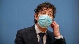 Drosten: Ablehnung der Corona-Impfung ist Entscheidung für Infektion