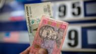 Kapitalflucht aus Russland - wohin geht das Geld?