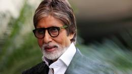 Bollywood-Star Bachchan positiv getestet