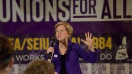 Warren und die Tränen der Milliardäre