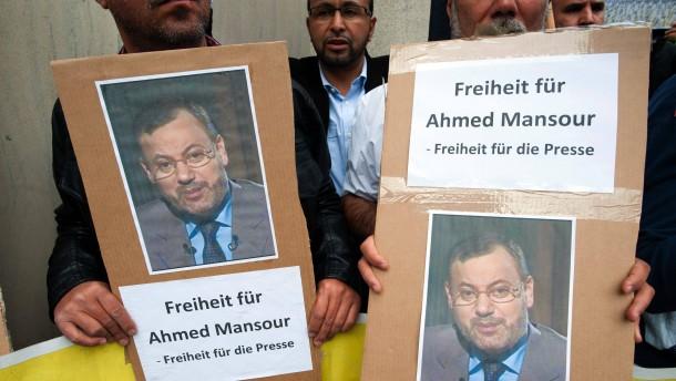 Bundesregierung steht vor heikler Auslieferungsfrage