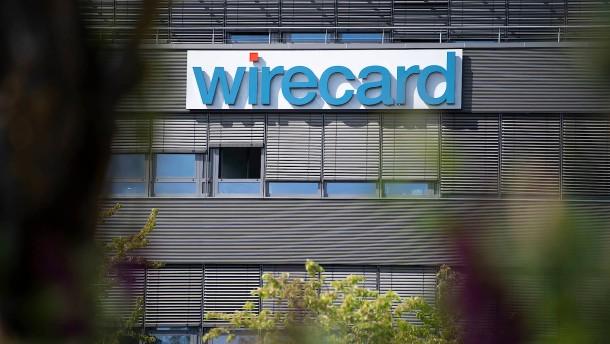 Finanzplatz Singapur zieht Zügel gegen Wirecard an