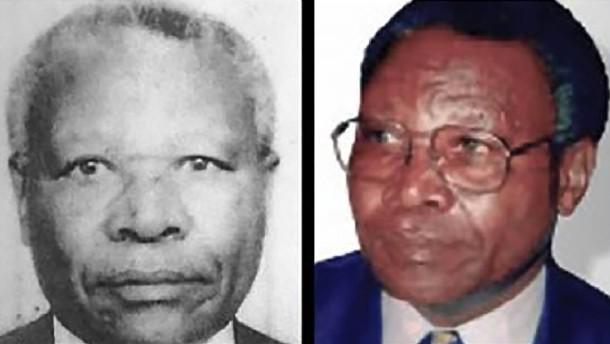 Kabuga nach 26 Jahren Fahndung festgenommen