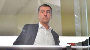 Mutmaßlicher Spion sagt über geplanten Anschlag auf Cem Özdemir aus