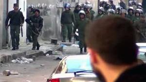 Arabische Liga fordert angeblich Rückzug der Beobachter