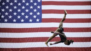 Justizministerium ermittelt im olympischen Sport