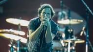 Pearl Jam sagt Konzert ab
