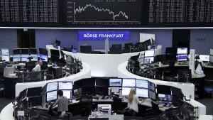 Dow reißt Dax mit nach unten
