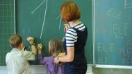 Wer gute Schüler will, muss bei guten Lehrern ansetzen.
