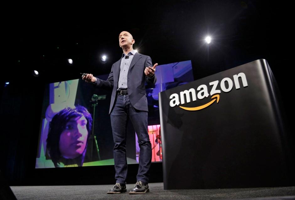 Literatur neben Katzenstreu und Kochtöpfen: Amazons Chef und Gründer Jeff Bezos geht es um Umsatz, nicht um gute Bücher.