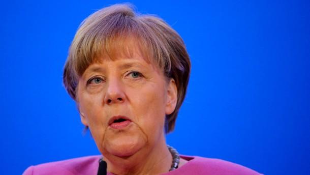 CDU-Spitzen sehen Übergriffe in Köln als Wendepunkt