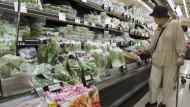 Japan plant Konsumsteuer nach deutschem Vorbild